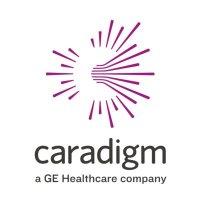 Caradigm Logo