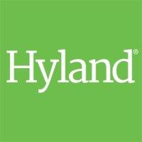 Hyland Software Logo