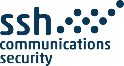 SSH Communications Security Logo