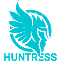 Huntress Labs Logo